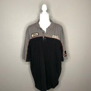 Harley Davidson Shirt Size XL